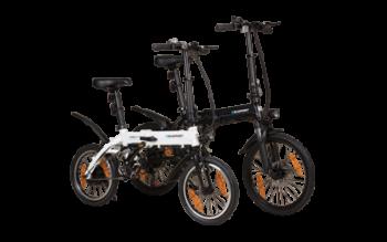 Falt-E-Bike