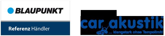 Blaupunkt Referenz Händler Logo